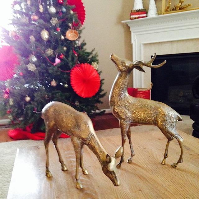 thriftscorethursday wuhs brass deer