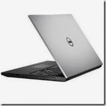 Amazon : Buy Dell Inspiron 3542 15.6-Inch Laptop at Rs.20949