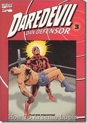 P00001 - Daredevil #168
