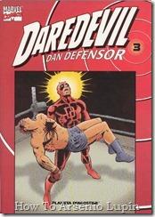 P00001 - Daredevil #168