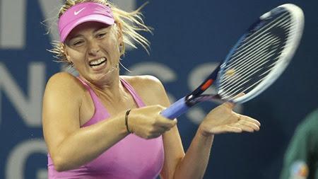 Sharapova-reaparece-victoria-Brisbane