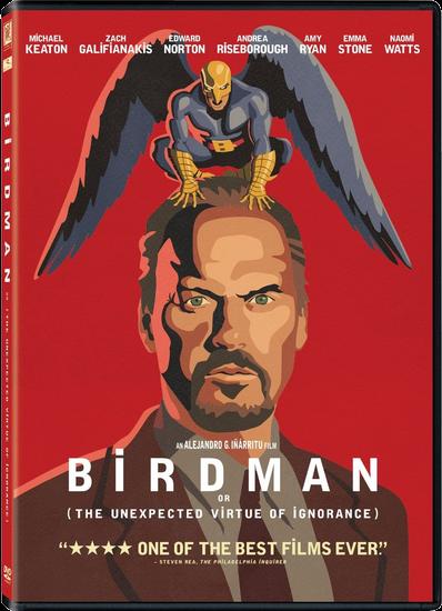Birdman – Latino