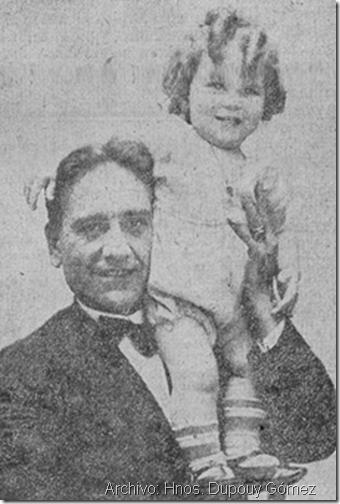 Archivo: Hnos. Dupouy Gómez