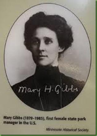 Mary Gibbs1
