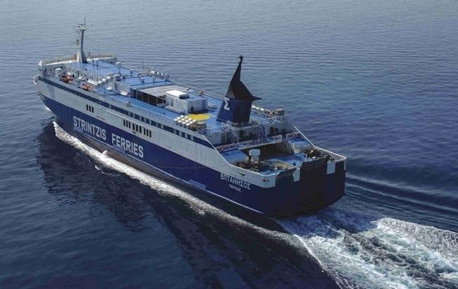 Κουρής: «ζητούμε την επανεξέταση του θέματος και την έγκριση της δρομολόγησης του πλοίου «ΕΠΤΑΝΗΣΟΣ»»