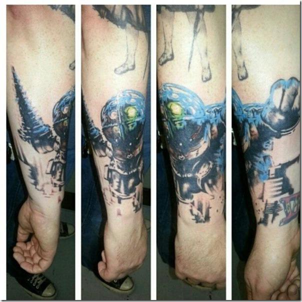 Tatuagens Extraordinárias (10)