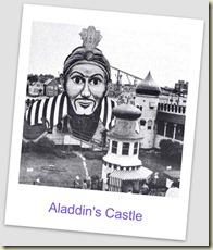 alladins castle