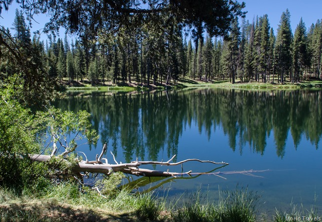 Little Medicine Lake
