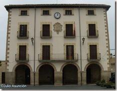 Ayuntamiento - Aibar