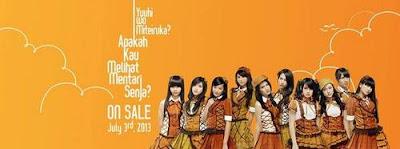 Download Lagu Yuuhi Wo Miteiru ka? (Apakah kau melihat matahari senja