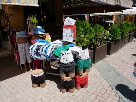 Bazar Nicosia de Nord
