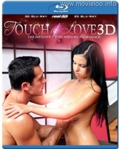 Touch of Love The Intimate Yoni and Lingam Massage 2012 720p BluRay x264-KaKa