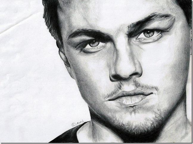 Leonardo Di Caprio (8)