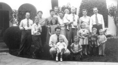 The O.S. Stapley Family in Phoenix