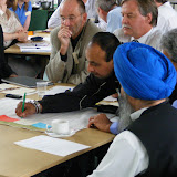Faith Leaders Network July 09