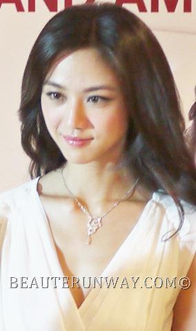 Tang Wei SK-II Rebecca Lim