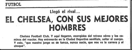 CHELSEA-1978-1