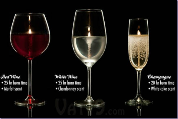 Vinho-Champagne-Velas-Taças