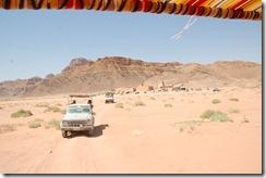 Oporrak 2011 - Jordania ,-  Wadi Rum, 22 de Septiembre  32