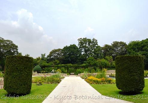 Glória Ishizaka -   Kyoto Botanical Garden 2012 - 63
