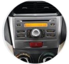headunit audio