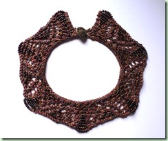 KnitNecklace