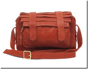Cartella Bag Rust - was350-now150