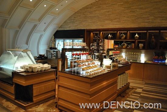 Cafe Ilang Ilang Buffet Manila Hotel 118