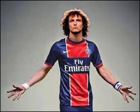 Ver Online David Luis del Chelsea al París Saint Germain (HD)