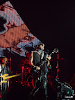 Lenny Kravitz - Rock in Rio Madrid - 30/06/2012
