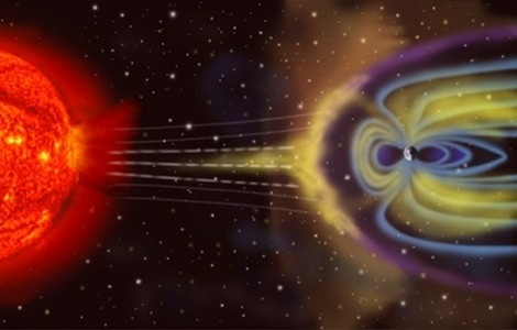 Μαγνητική καταιγίδα εν όψει… (video)
