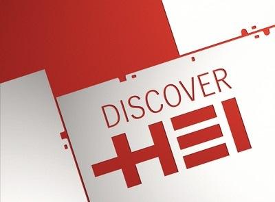 Discover HEI: Heidelberg at drupa 2012