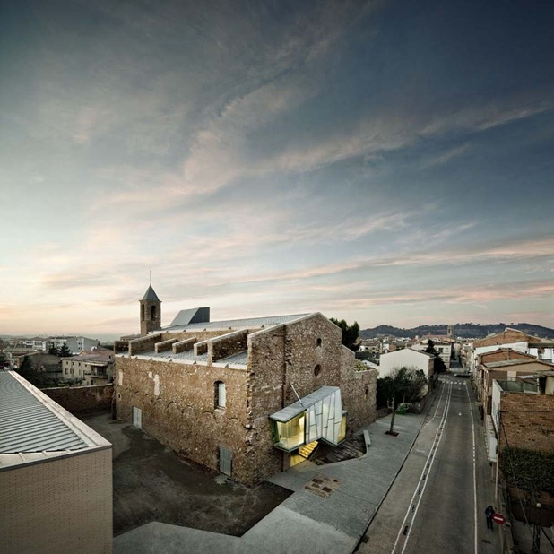 convent de sant francesc by david closes 8