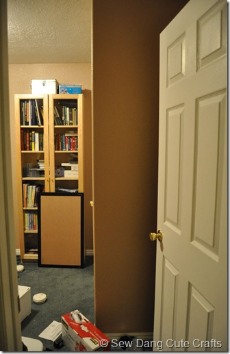 Before-enter-room
