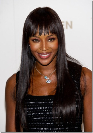 Naomi Campbell Long Hairstyles Long Straight AhlekY801Y5l