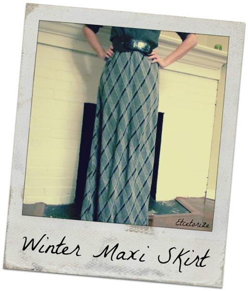 maxi skirt 16