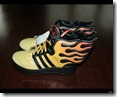 Jeremy Scott Adidas Wing shoes
