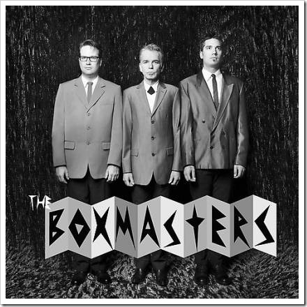Billy Bob Thornton - The Boxmasters