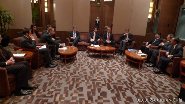 foto keseharian Presiden Indonesia Susilo Bambang Yudhoyono (19)
