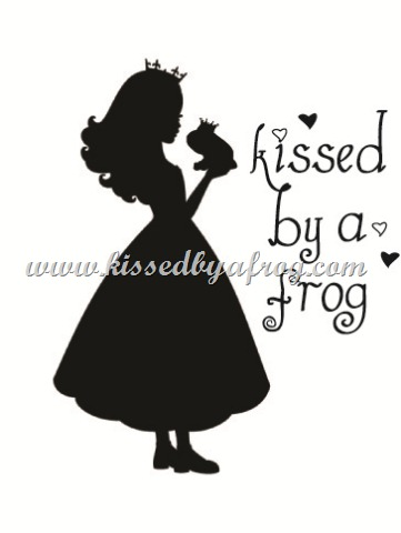Kissed By A Frog_logo1