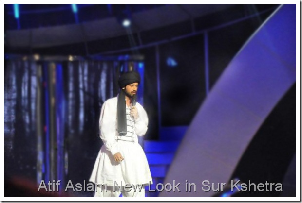 Atif-Aslam-New-Look-in-Sur-Kshetra-600x398