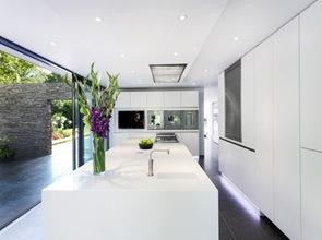 cocina-de-diseño-color-blanco