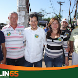 """""""Caminhada 65"""" Ressaca"""