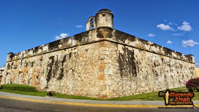 Visita Campeche 10