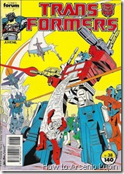P00038 - Transformers #38