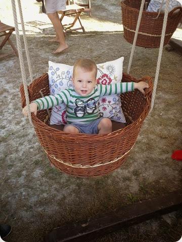 máté 2 éves