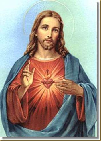 SAGRADO CORAZON DE JESUS2