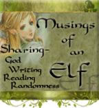 Musings of an Elf Button
