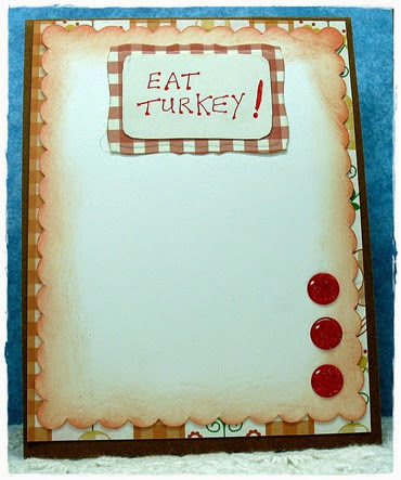 HomeMade, Eat Turkey 2014  i