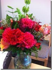 flowers reid